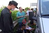 Lái xe tông khiến cảnh sát cơ động hy sinh phải đối mặt với những hình phạt nào