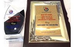 Tập đoàn Bảo Việt Doanh nghiệp có thành tích hỗ trợ công tác đẩy lùi đại dịch COVID-19