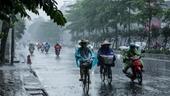 Nhiều nơi tiếp tục có mưa to, đề phòng lốc sét, gió giật mạnh