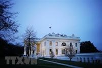 Bắt được nghi phạm vụ gửi phong bì chứa chất độc tới Nhà Trắng