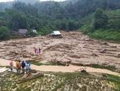 Số người chết tiếp tục tăng thêm sau bão số 5