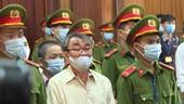 VKS đề nghị phạt kẻ cầm đầu đặt bom khủng bố Công an phường 24 năm tù