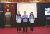 Trao giải thưởng cuộc thi trình bày Luận tội, Bài phát biểu vụ án dân sự