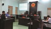 VKSND tỉnh Gia Lai thực hiện số hóa hồ sơ gần 100 vụ án hình sự