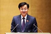 Đồng chí Lê Minh Khái tiếp tục giữ cương vị Bí thư Đảng ủy Thanh tra Chính phủ