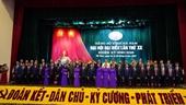 Phó Viện trưởng VKSND tỉnh Hà Nam trúng cử Ban Chấp hành Đảng bộ tỉnh nhiệm kỳ 2020-2025  