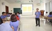 Viện trưởng ban hành Chỉ thị tăng cường đào tạo, bồi dưỡng công chức, viên chức VKSND