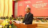 Lâm Đồng kỉ luật hơn 800 đảng viên