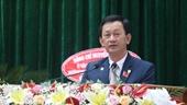 Đồng chí Dương Văn Trang tái cử Bí thư Tỉnh ủy Kon Tum