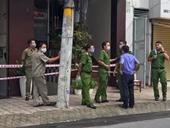Kiểm sát hiện trường vụ cháy khách sạn, 2 người thương vong