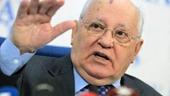 Cựu Tổng thống Liên Xô Gorbachev nói gì về việc ông Putin được đề cử giải Nobel Hòa bình