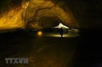 Điện Biên Khám phá vẻ đẹp kỳ vĩ của hang động Chua Ta