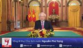 Thông điệp của Tổng Bí thư, Chủ tịch nước tại phiên thảo luận chung cấp cao khóa 75 Đại hội đồng Liên hợp quốc