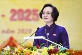 Bí thư Tỉnh ủy Yên Bái được điều động giữ chức Thứ trưởng Bộ Nội vụ