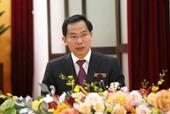 Đồng chí Lê Quang Mạnh được bầu làm Bí thư Thành ủy Cần Thơ