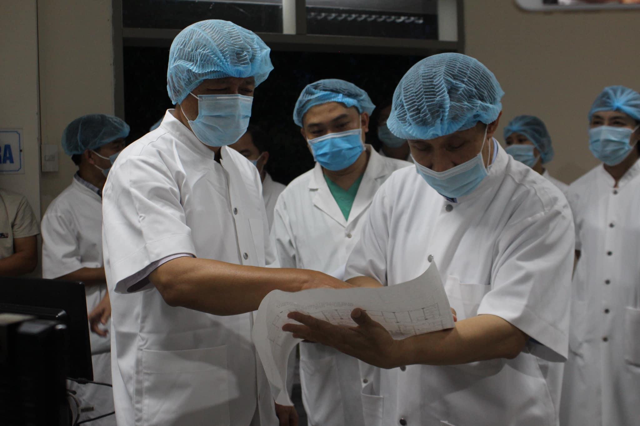 Không có ca nhiễm COVID-19 mới, cảnh báo 4 nguy cơ lây nhiễm tiềm ẩn