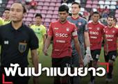 Đội bóng của thủ môn Văn Lâm kêu oan sau khi mất chiến thắng