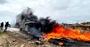 Quân đội Syria phá hủy 10 xe bọc thép của Thổ Nhĩ Kỳ