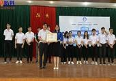 """Thí sinh Đại học Kinh tế Đà Nẵng giành giải nhất Hội thi """"Thủ lĩnh Sinh viên"""""""