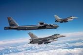 """Phát hiện lỗi """"chết người"""" khiến chiến đấu cơ tàng hình F-35 không thể cất cánh"""