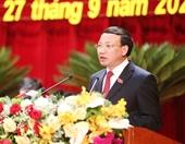 Đồng chí Nguyễn Xuân Ký tái cử Bí thư Tỉnh ủy Quảng Ninh