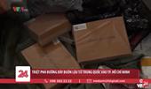 Triệt phá đường dây buôn lậu từ Trung Quốc vào TP HCM