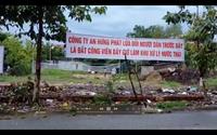 Công ty An Hưng Phát có lừa dối các hộ dân Khu dân cư KP Bình Dương
