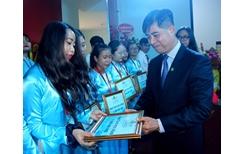 Bình Thuận Tập đoàn Novaland đồng hành cùng Giáo dục  Đào tạo nguồn nhân lực
