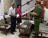 Thêm 2 cán bộ, lãnh đạo ngân hàng ở Phú Yên bị khởi tố, bắt giam
