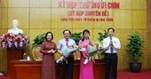 Thủ tướng phê chuẩn 2 Phó Chủ tịch UBND tỉnh Lạng Sơn