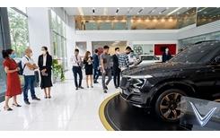 Vingroup là 1 trong 10 doanh nghiệp tư nhân được yêu thích nhất Việt Nam