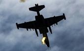 Tiêm kích F-16 của Thổ Nhĩ Kỳ bắn hạ Su-25 của Armenia, phi công tử trận