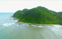 Quan Lạn-viên ngọc xanh trên biển biếc của vịnh Bái Tử Long