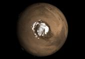 Tín hiệu mới về sự sống ở sao Hỏa