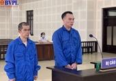 Hai người Trung Quốc bị tuyên phạt 28 năm tù vì cạy két sắt, trộm hơn 1,5 tỉ đồng