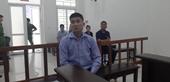 Cựu cán bộ Công an Hà Nội lĩnh án