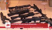 Thu giữ hàng trăm khẩu súng đồ chơi có sức sát thương nguy hiểm