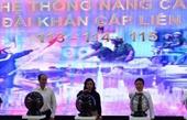 Thành phố Hồ Chí Minh liên thông 3 số điện thoại khẩn cấp 113 - 114 - 115