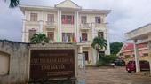 Vì sao Cục trưởng Cục Thi hành án dân sự Đắk Lắk bị kỷ luật cảnh cáo