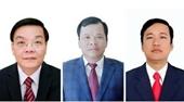 Thủ tướng phê chuẩn nhân sự 2 tỉnh, thành phố