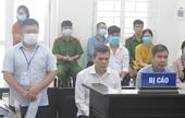 """Xét xử vụ """"lập quỹ trái phép"""" tại Dự án Nghi Sơn Bản luận tội của VKS"""