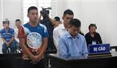 Tuyên án đối tượng nổ súng cướp ngân hàng Techcombank ở Sóc Sơn