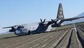 Máy bay Thủy quân lục chiến Mỹ rơi do đụng nhau khi tiếp nhiên liệu trên không