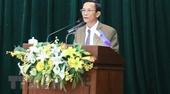 Nhân sự mới các tỉnh Phú Yên và Bình Định