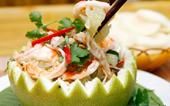 Những món ăn không thể thiếu trong dịp Tết Trung Thu