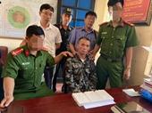 NÓNG Bắt trùm ma túy Nghệ An, thu giữ 3 bánh heroin, 10 000 viên ma túy
