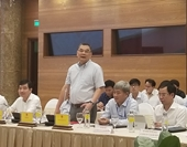 Bộ Công an thông tin về tình hình sức khỏe ông Nguyễn Đức Chung