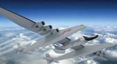 Chiếc máy bay phản lực khổng lồ hai thân lớn nhất thế giới liệu có chết yểu