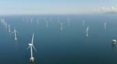 Xúc tiến siêu dự án dự án điện gió 12 tỉ USD ngoài khơi biển Bình Thuận