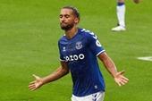 James Rodriguez thăng hoa, Everton giành ngôi đầu bảng Premier League